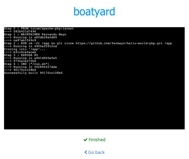 boatyard docker image push