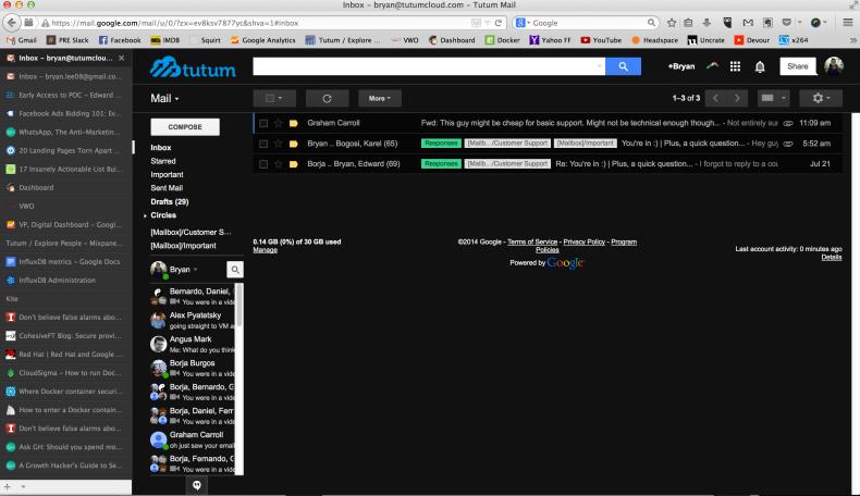 Firefox Vertical Tabs