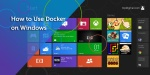 How2UseDocker_Windows