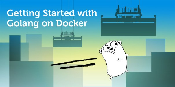 GolangDocker